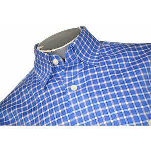 16559 Orvis Button Up Shirt Outdoor Sportsman
